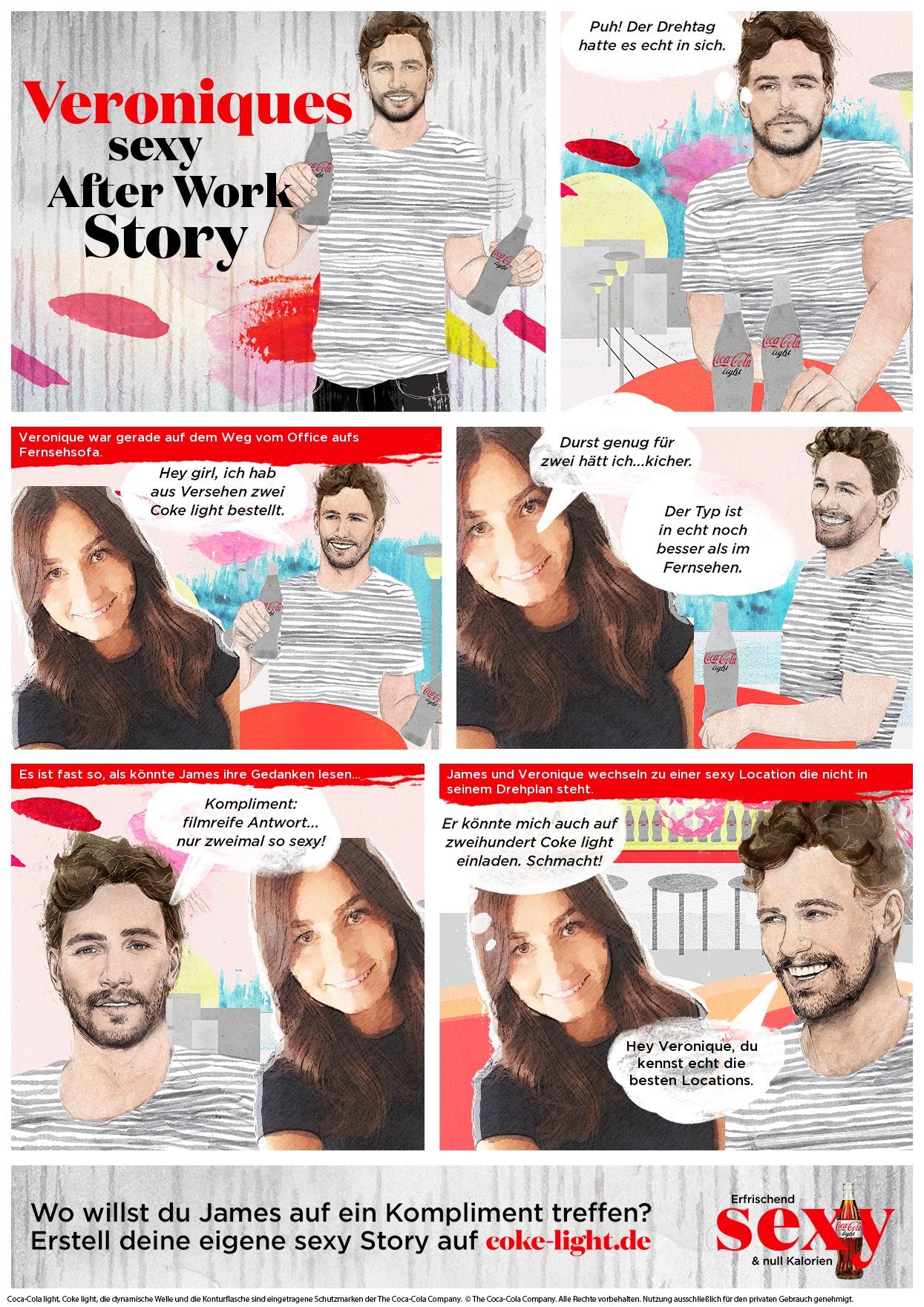 coke story I