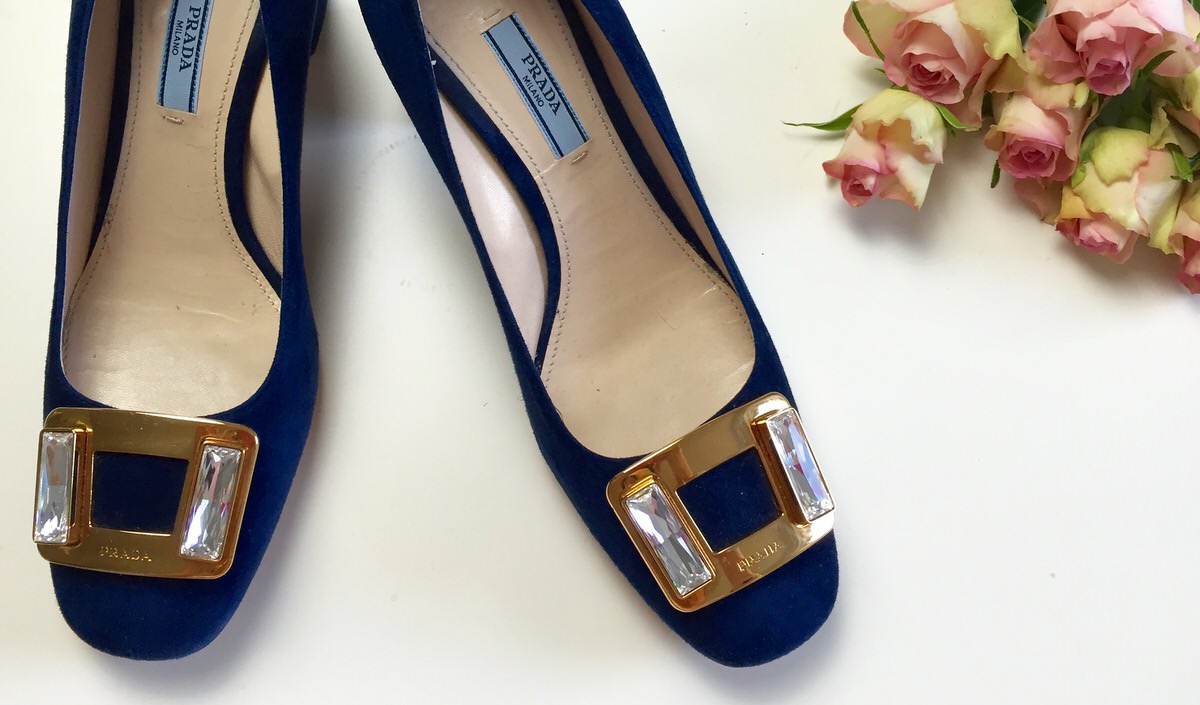 Prada Pumps Secondella