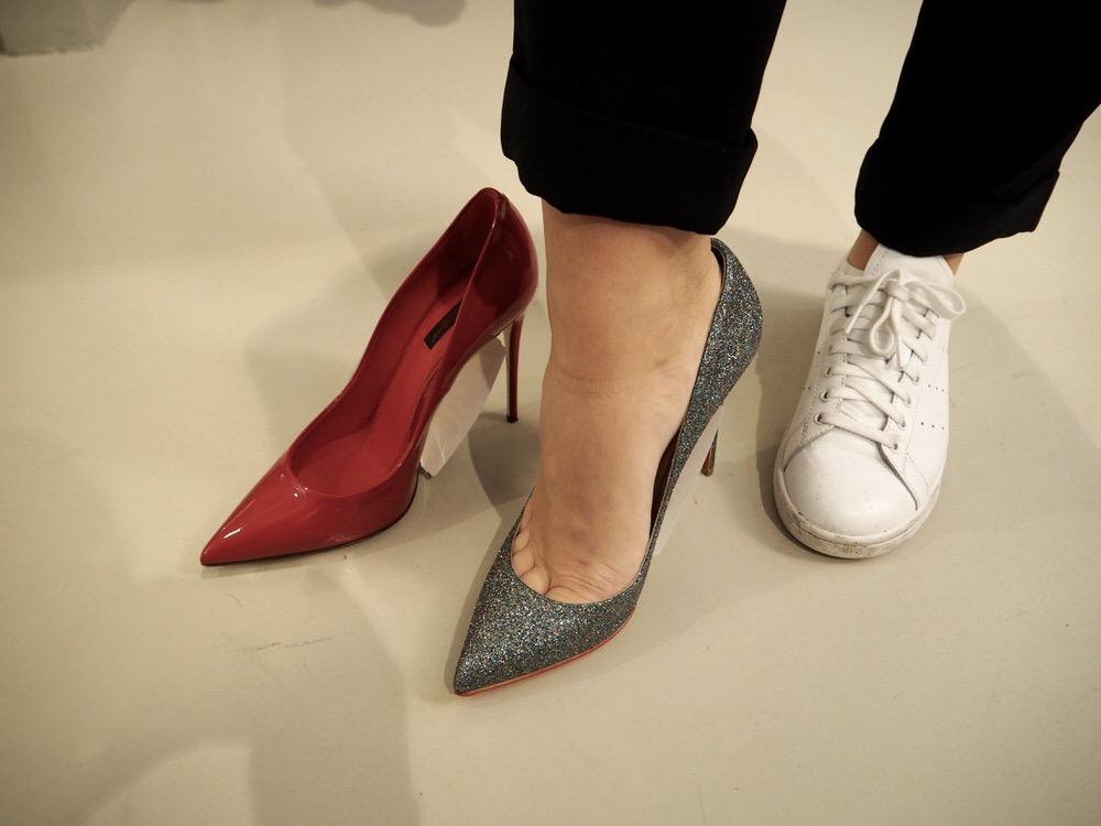 Secondella Two For Fashion