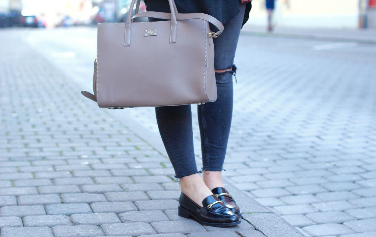 beliya, Upcycling, Designer-Tasche