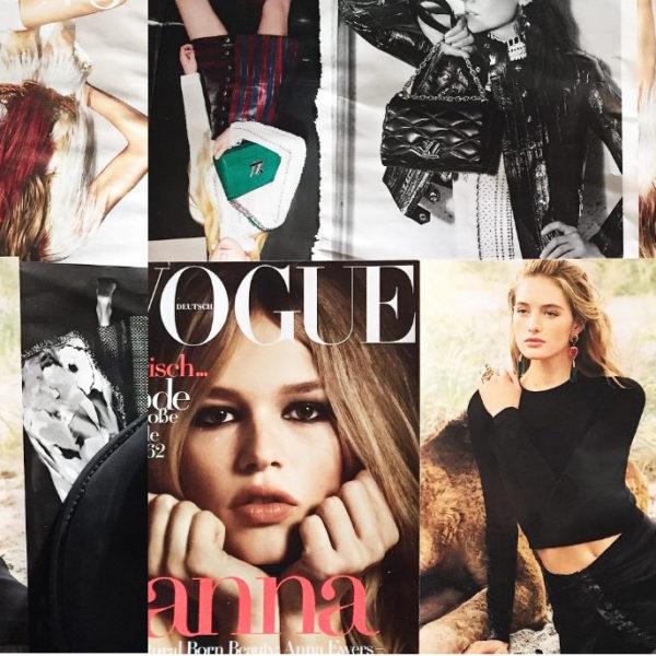 VOGUE, Lifestyle-Magazin, Abo