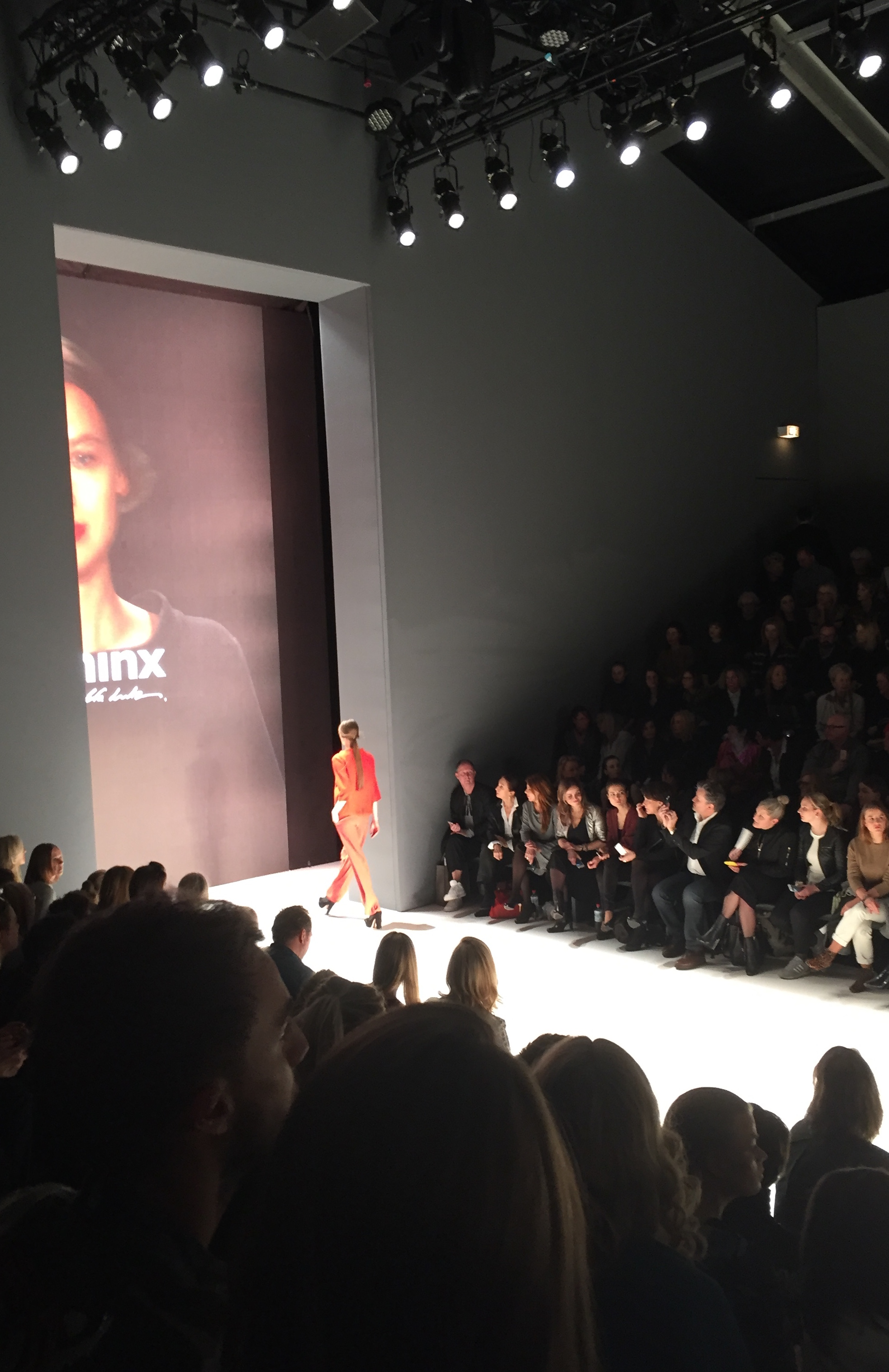 MBFW, Fashion Week, Berlin, Minx, Eva Lutz