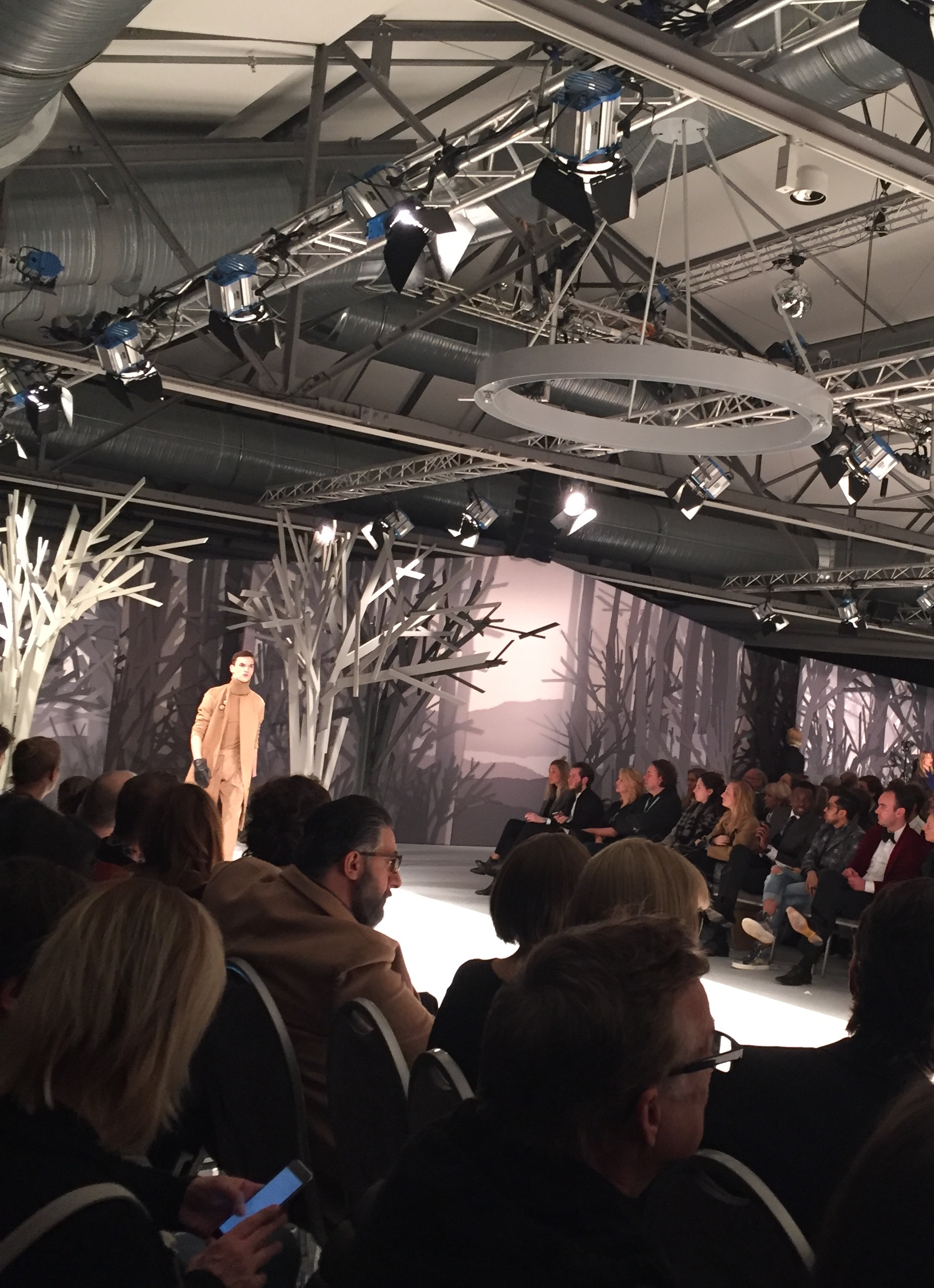 MBFW, Fashion Week, Berlin, Ellington, Kilian Kerner, Show