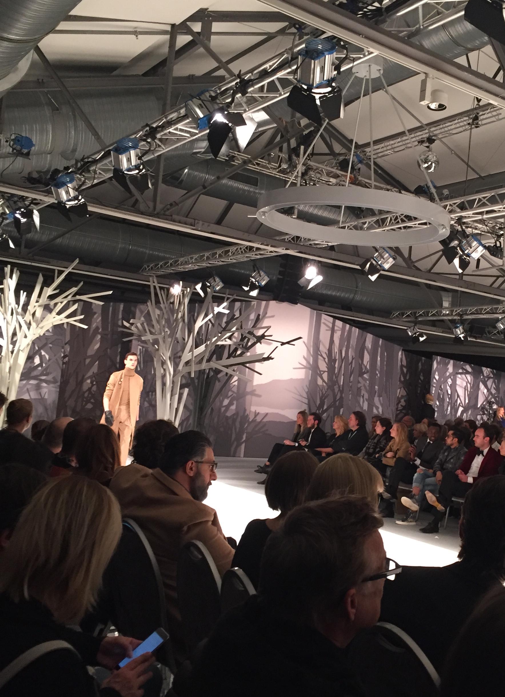 MBFW, Fashion Week, Berlin, Ellington, Kilian Kerner, Show