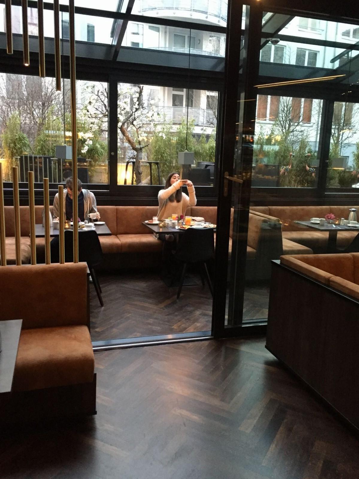 Amano Group, Hotel ZOE