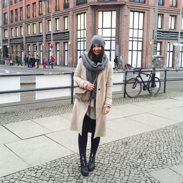 Berlin, Hackescher Markt, Sehenwürdigkeiten
