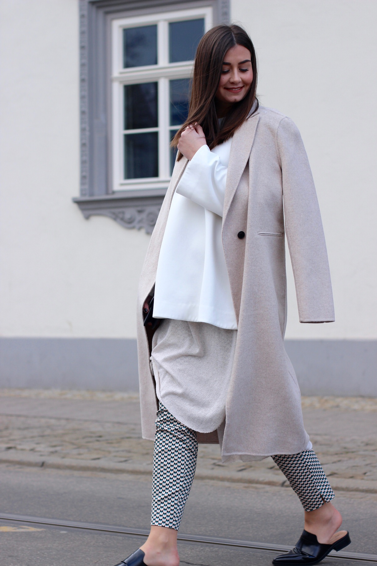 Proenza Shouler_beige coat_Slipper_7