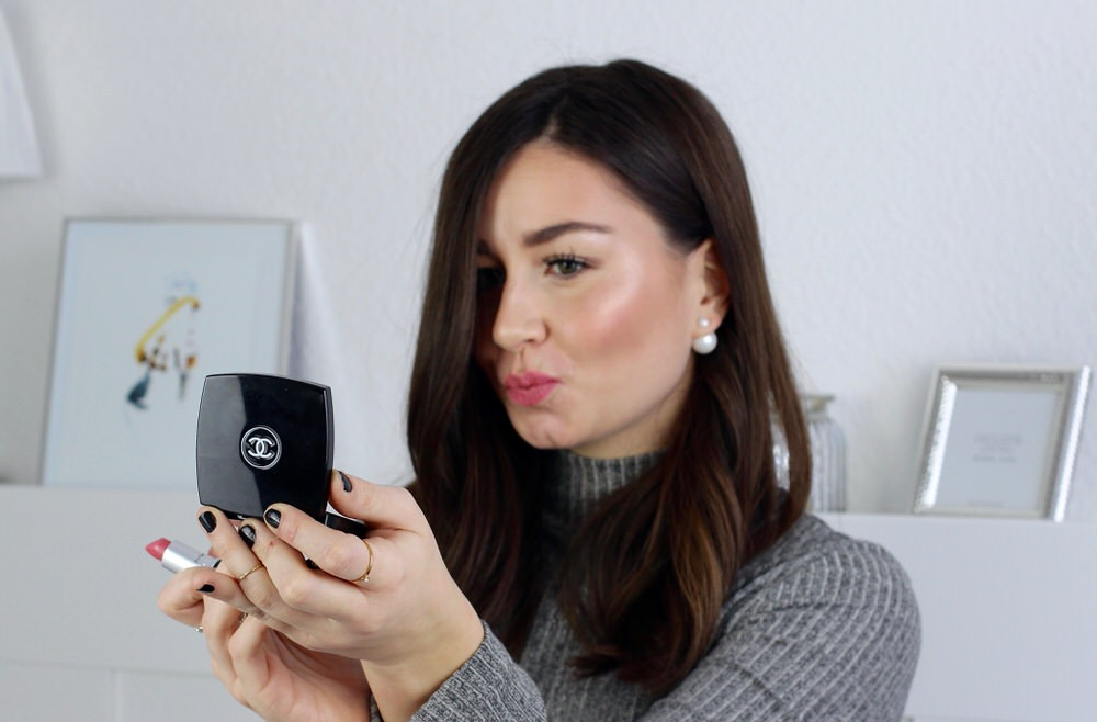 Get Ready With Me, Spring Make-Up, Video