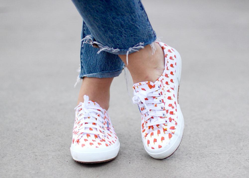 TOP 5 Sneaker, Adidas Stan Smith, Superga, Maruti, Reebok