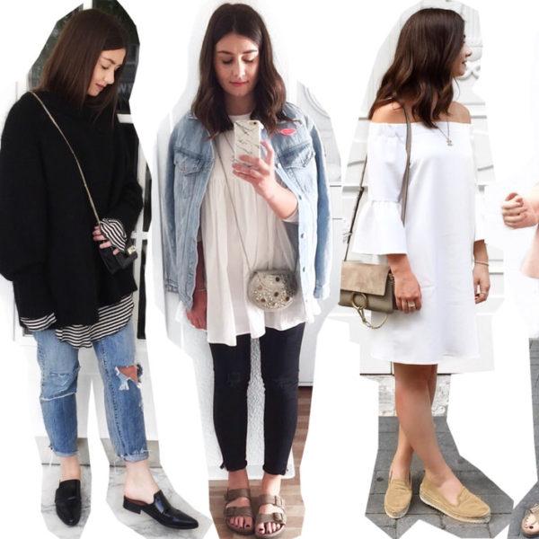 Instamonth Mai, asos, Zara, Zalando, Chloe Faye, H&M, Birkenstock