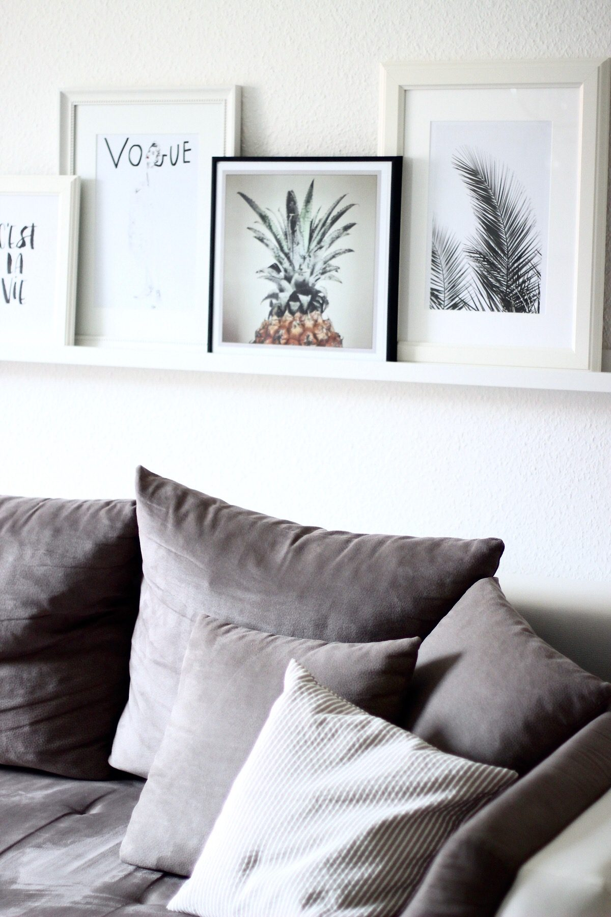 Wohnungsupdate, room tour, interior, juniqe, Poster, Dekoration, Ikea
