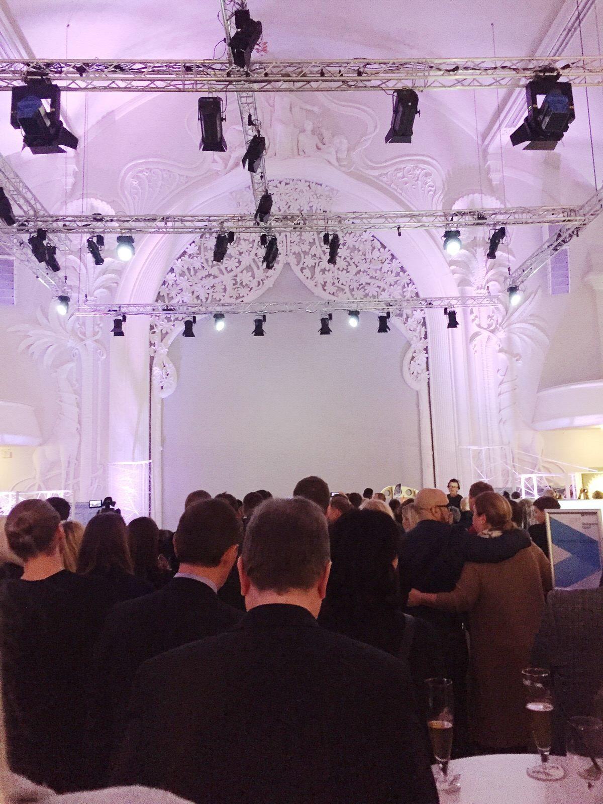 Leipzig, Designer's Open, Design Festival, sogehtsächsisch, DO16, Kongresshalle