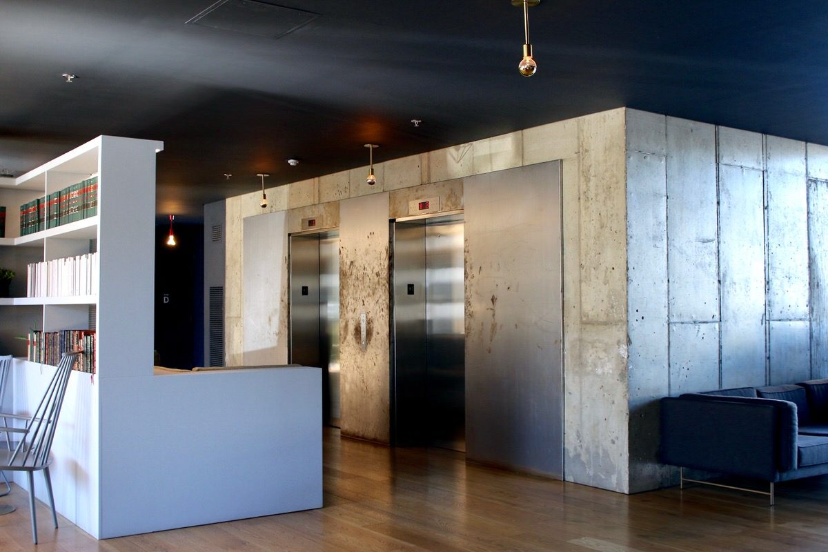 BORO Hotel New York, Brooklyn, Queens, New York, Hotel, Review