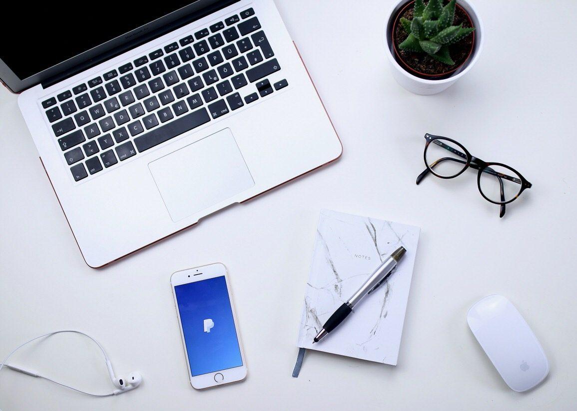 PayPal, Semesterstart, App