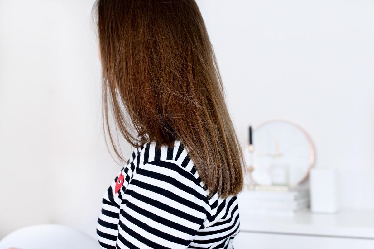 Haarschnitt, Friseur, Frisur, Longbob, Erfurt Friseur