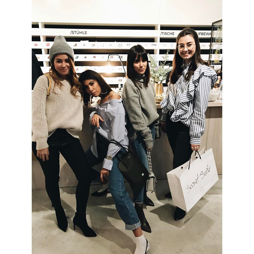 Fashion Week Berlin, Januar 2017, Modewoche, Shows