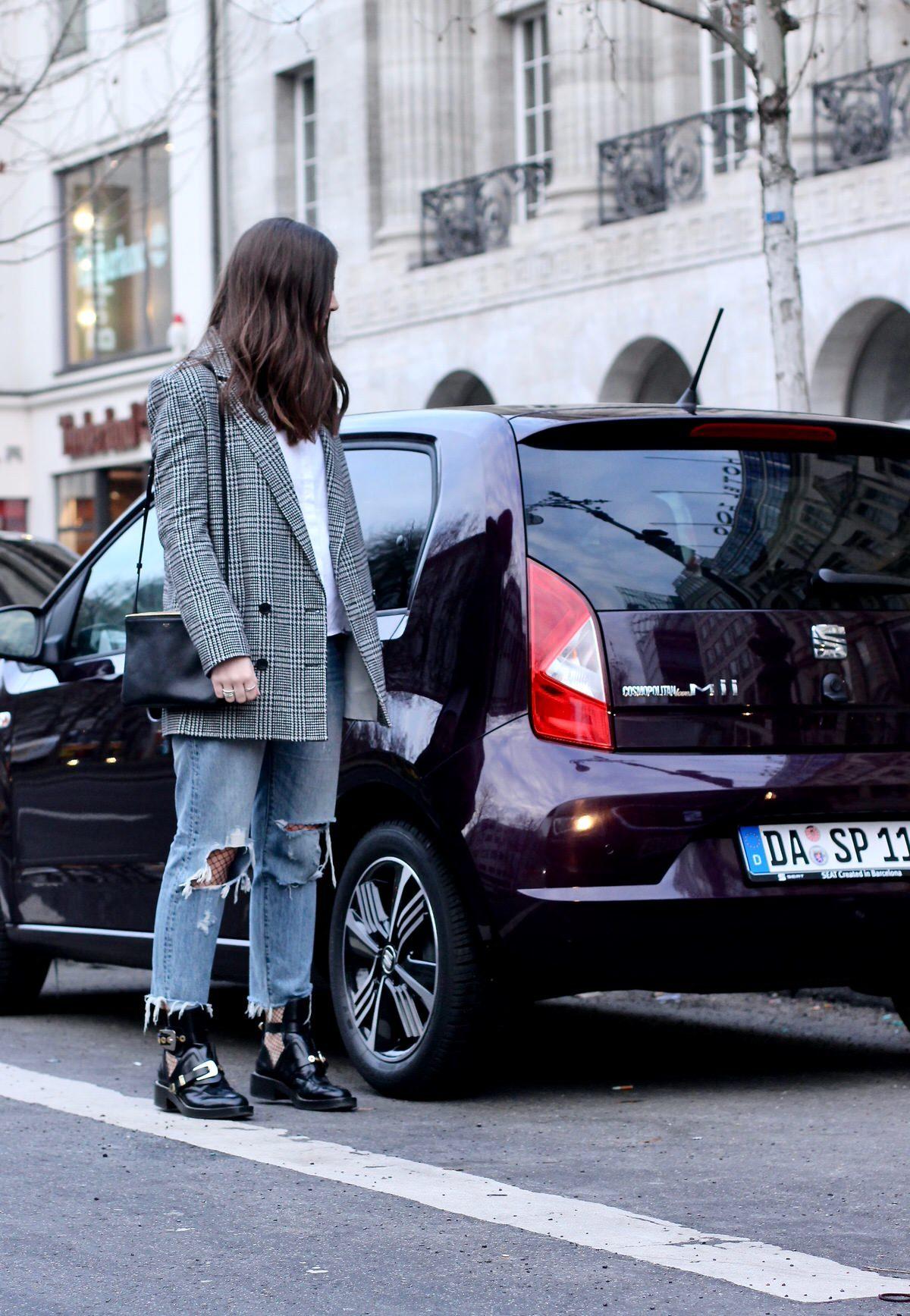 SEAT, ThisIsMii, Cosmopolitan, rS, reward style, Marcel Ostertag, Berlin, Mii, Fashion Week, Show,