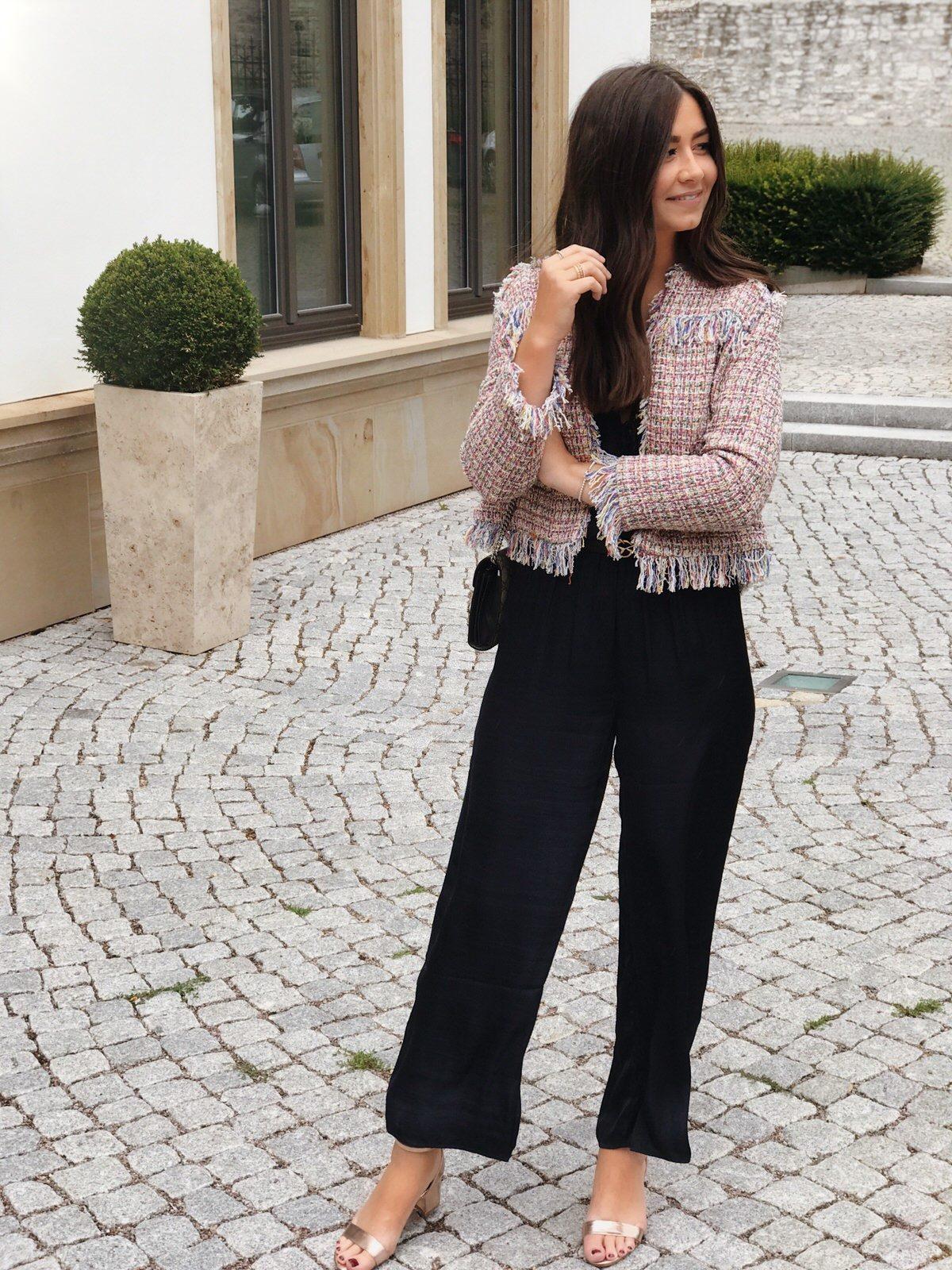 Veronique Sophie, Wochenrückblick, Bachelor, Abschluss, Universität Erfurt