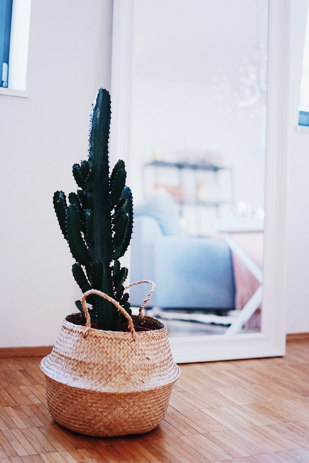 Roomtour, Home Story, Wohnung, Maisonette Wohnung, Westwing, Einrichtung, Interior, Ikea