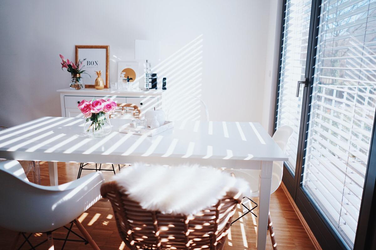 Room Tour, Interior, Küche, Einrichtung, Wohnung, Einblick, Dekoration, Möbel, Wohnungstour