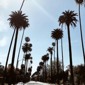 Road Trip, Los Angeles, California, Kalifornien, LA