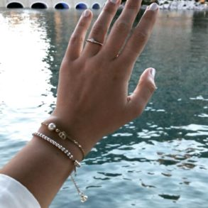 Verlobung, Paar, Couple, Bride to be, engagement, Liebe, Tiffany & Co., Ring, Verlobungsring, Belaggio, Las Vegas