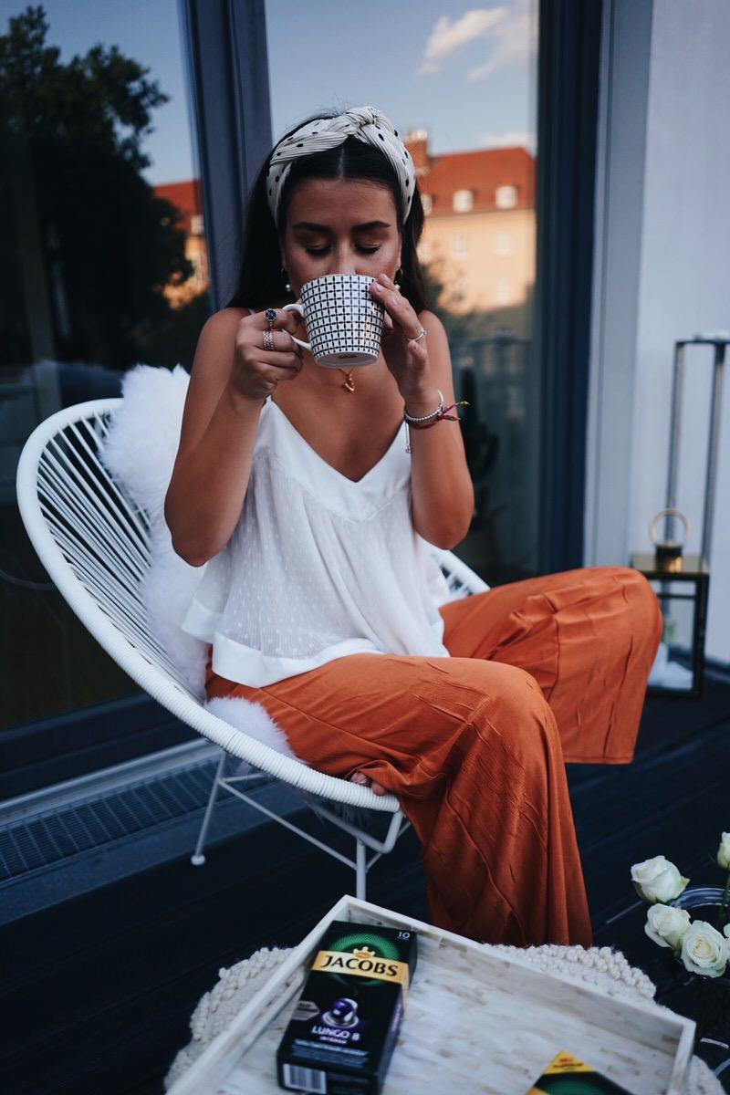 Jacobs, Kaffee, Espresso, Kapseln, Aluminiumkapseln, Genuss, Nespresso-Maschine