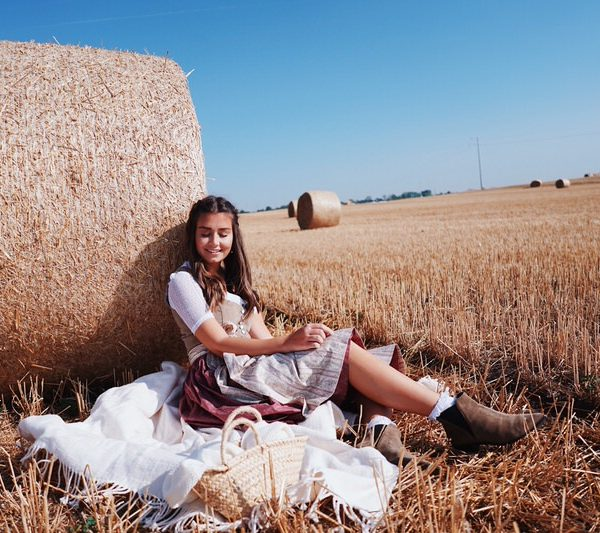 CocoVero, Dirndl, Tracht, Wiesn, Oktoberfest