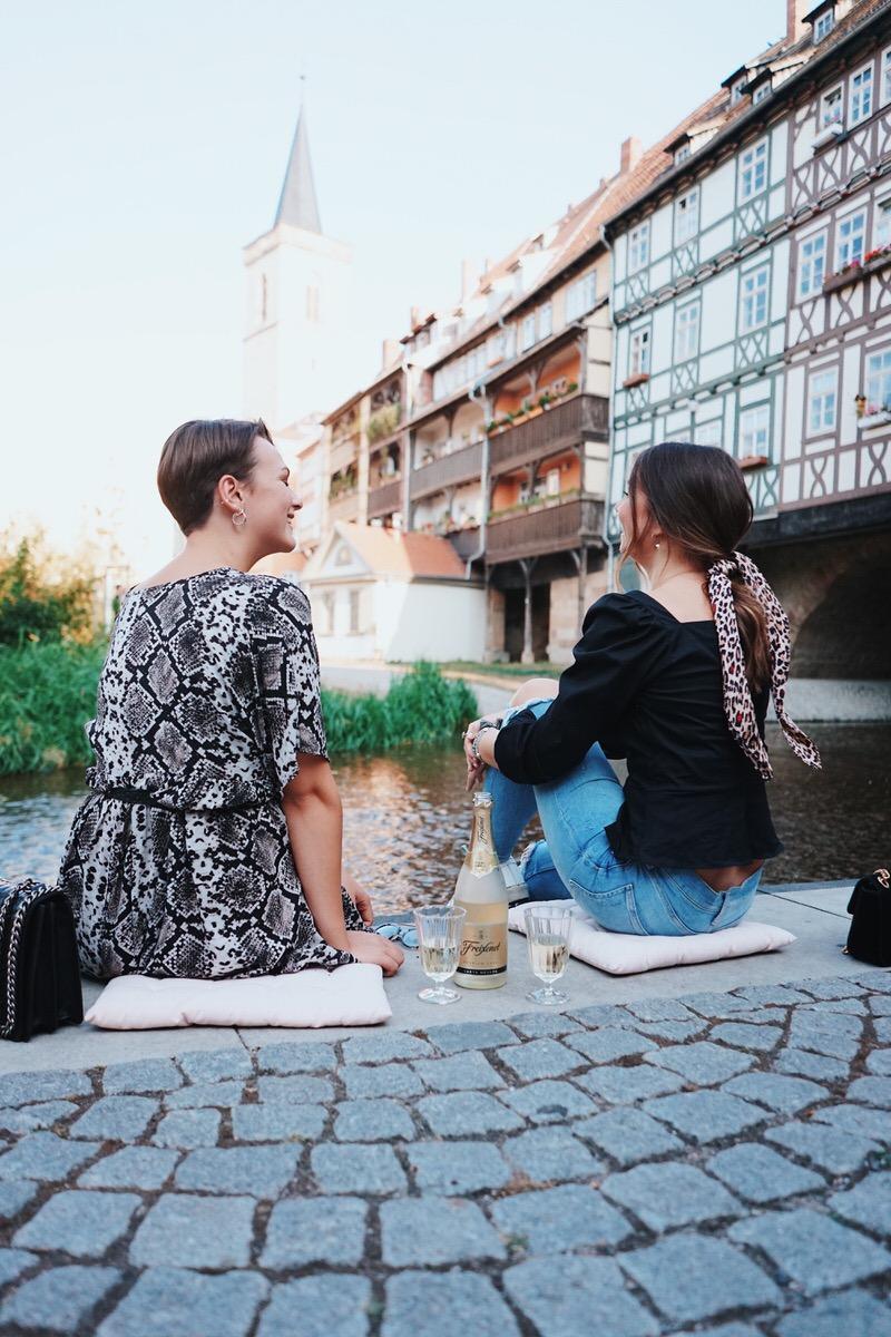 Freixenet, Freundschaft, Freundinnentag, Sekt