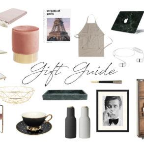 Gift Guide, Weihnachten, Christmas, Geschenke, Ideen, Sie und Ihn