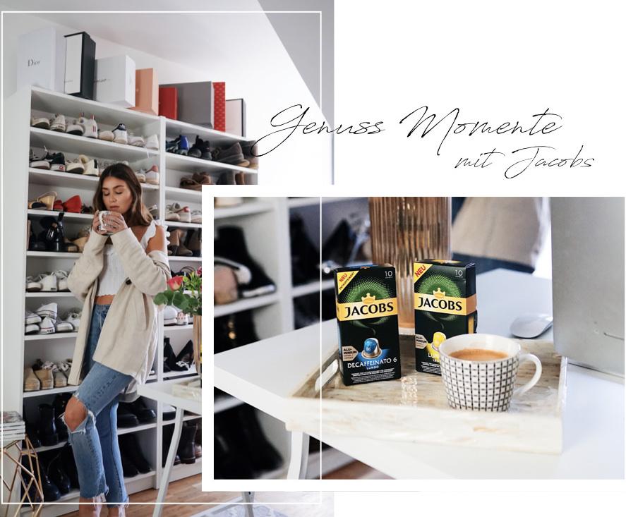 Jacobs Espressokapseln, Kaffee, GenussOffensive, Genuss, Alltag,