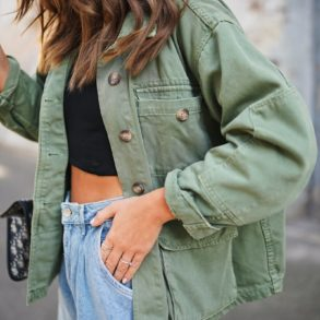 Slouchy Jeans, Crop Top, Streetstyle, Fashion, Mode, Trend, Chanel Slingbacks, Dior Tasche